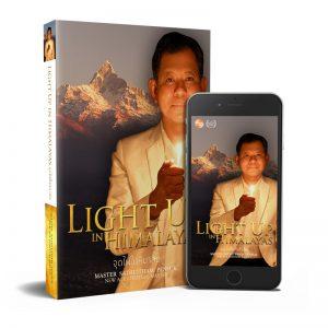 Light Up in Himalayas จุดไฟในหิมาลัย