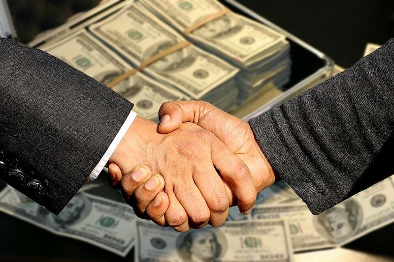 จูนจิตธุรกิจเงินล้าน