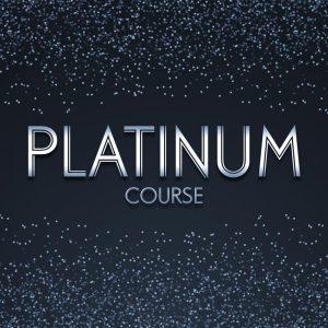 Platinum Course