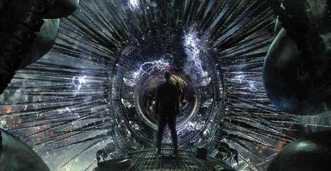 The Source จิตวิญญาณแห่งจักรวาล